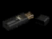 AudioQuest DragonFly Black USB DAC,