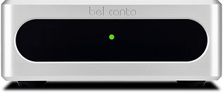 Bel Canto REF600M mono power amplifiers,