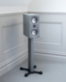 click here for ex-demo Monitor Audio Studio loudspeakers,