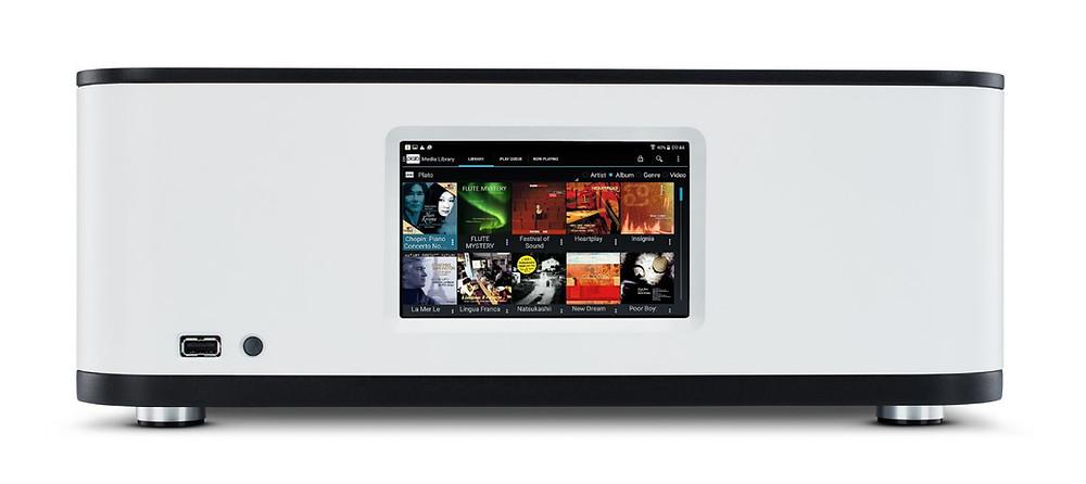 Convert Technologies Plato audio system