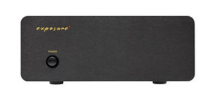 click here for Exposure phono stages,
