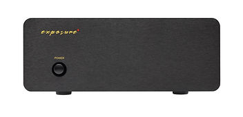 Exposure phono stages,