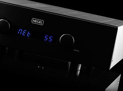 hegel music systems, hegel h360 amplifier, hegel in Birmingham, the little audio company