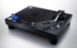 Technics SL-1210GR turntable,