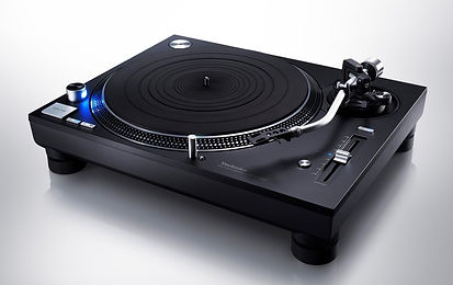 Technics SL-1210GR turntable,