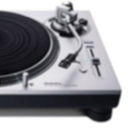 Technics SL1200GR turntable, Technics turntables, the little audio company,