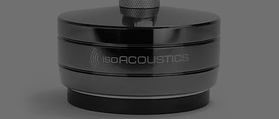 click here for iso acoustics,