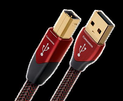 audioquest cinnamon usb cable,