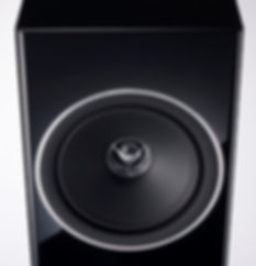 the point source, dual-concentric driver array of the Technics SB-G90 loudspeakers, technics at the little audio cmpany,