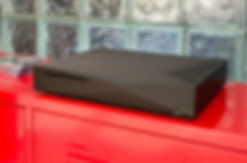 click here for the Innuos ZEN Mk3, music server for Hegel Rost amplifier