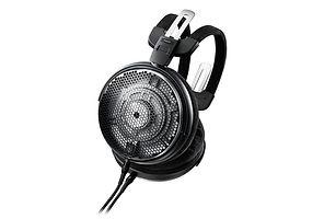 Audio Technica hi-fi headphones