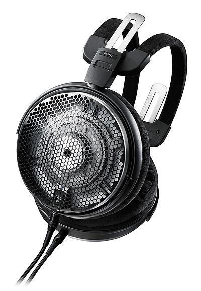 Audio Technica ATH-ADX5000 headphones, hifi headphones, little audio company, reference headphones, luxury headphones, Audio Technica in Birmingham,