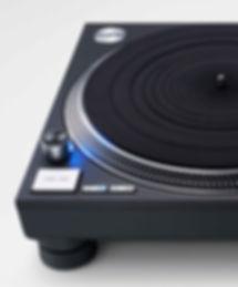 Technics SL1210GR turntable, Technics turntables, the little audio company,