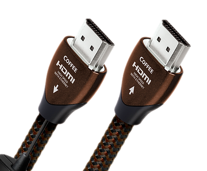 audioquest coffee hdmi cables,