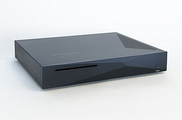 click here for more on the Innuos ZENith Mk3 music server,