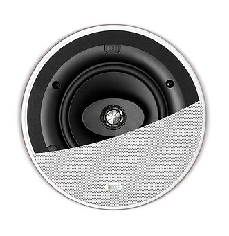 KEF in-ceiling speakers, KEF Ci160cr in-ceiling speaker, KEF Ci160cs in-ceiling speakers, the little audio company,