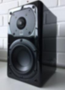 SVS Prime Satellite speaker, SVS speakers, SVS speaker package, compact speaker, bookshelf speaker, satellite speaker, the little audio company,