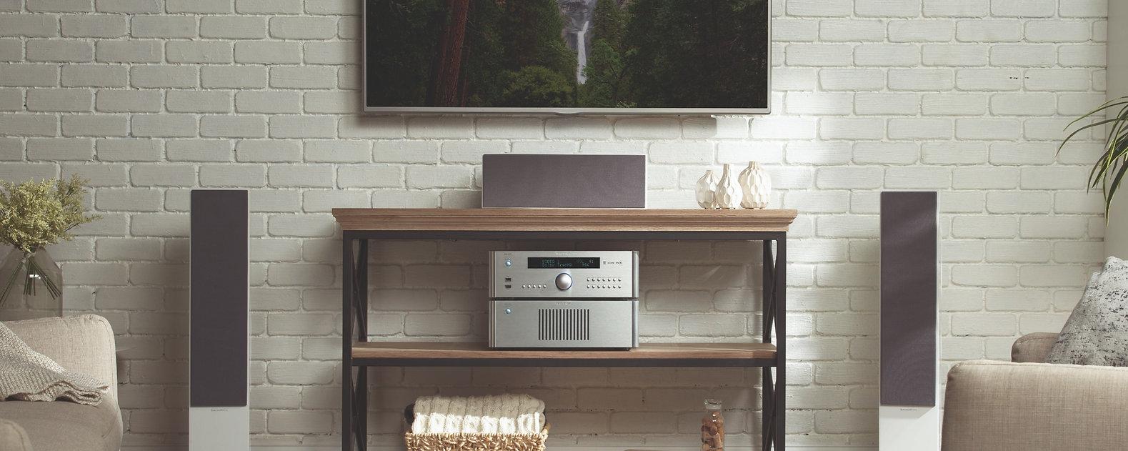 Rotel RAP1580 Mk2 Atmos home theatre amplifier,