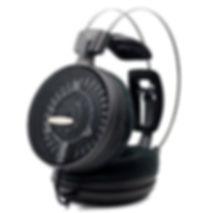 Audio Technica ATH-AD2000x headphones, Audio Technica in Birmingham, the little audio company,