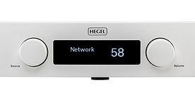 Hegel Rost integrated amplifier, Hegel in Birmingham, Hegel in the Midlands,