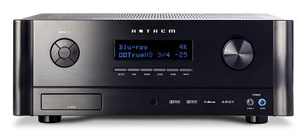 click here for the Anthem MRX-520 home cinema receiver,