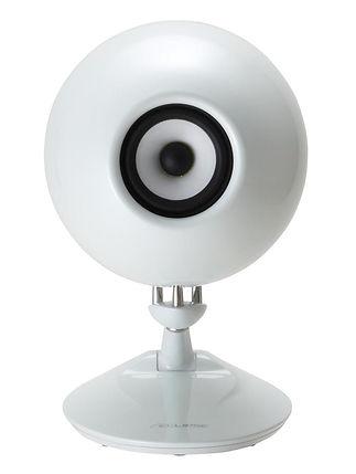Eclipse TD508 Mk3 speakers,