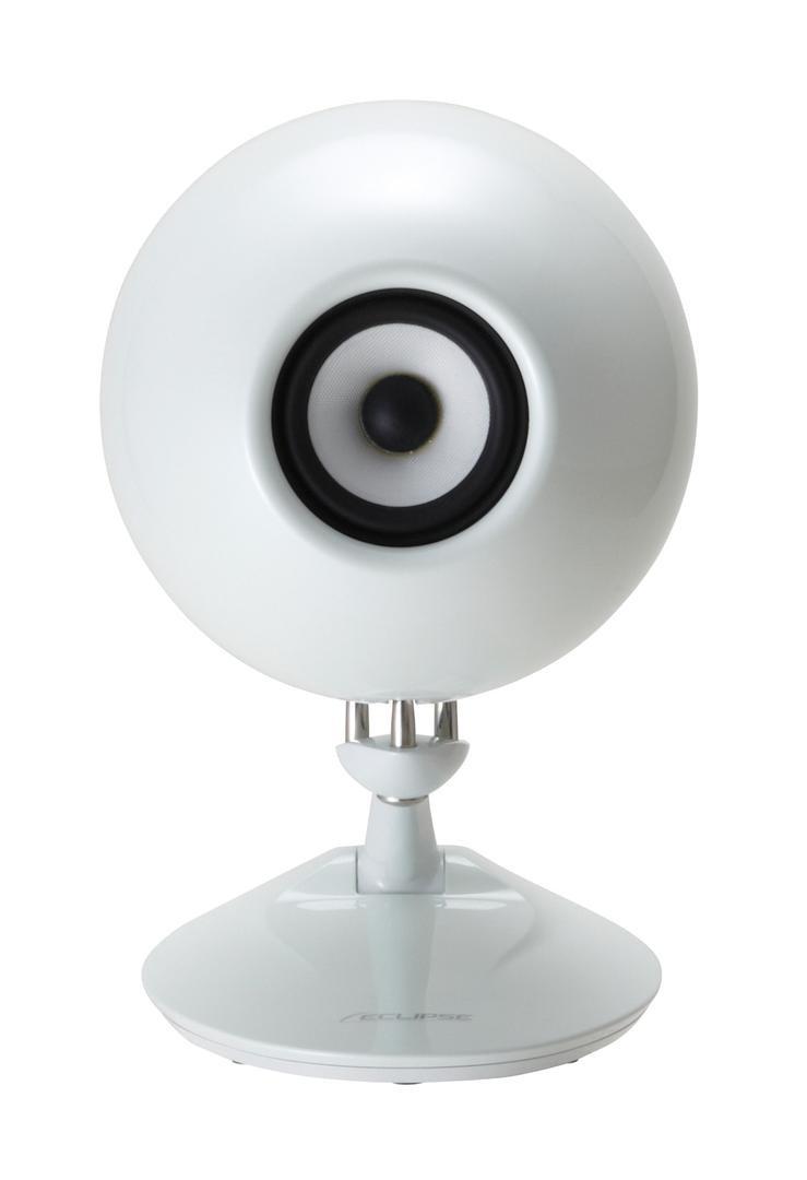 Eclipse TD508 MkIII loudspeaker in white