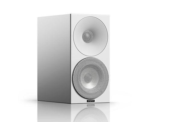 Amphion Argon 0 loudspeakers, the little audio company,