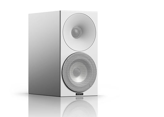 Amphion Argon 0 loudspeakers, the little audio company,