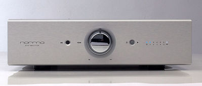 click here for Norma Audio CD players,