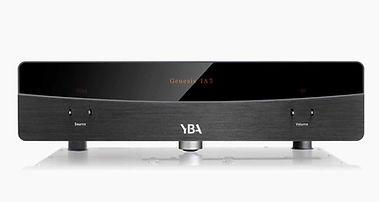 YBA Genesi IA3A bluetooth amplifier,