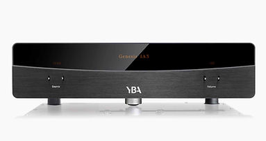 click here for more on the YBA Genesi IA3A amplifier,
