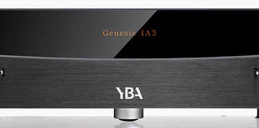 click here for more on the YBA Geness IA3A amplifier