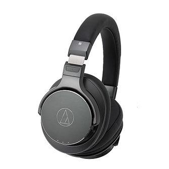 Audio Technica ATH-DSR7BT wireless Bluetooth headphones, wireless headphones, bluetooth headphones, hifi headphones, digital headphones, the little audio company,