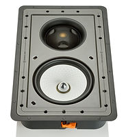 Monitor Audio Controlled Performance in-wall loudspeakers,