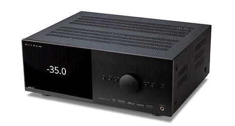 Anthem AVM-70 home cinema receiver,