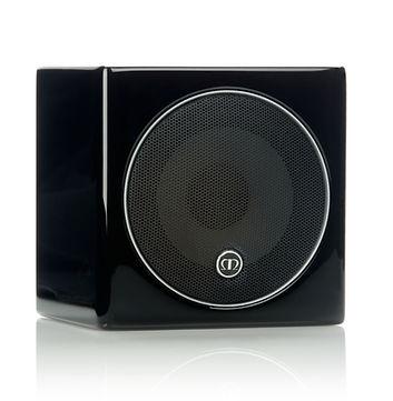 Monitor Audio Radius loudspeakers, Monitor Audio speakers, Radius R45, centre speaker, compact speaker, the little audio company,