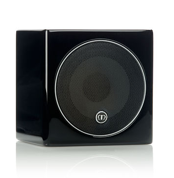 Monitor Audio Radius loudspeakers, Monitor Audio speakers, Radius R45, centre speaker, compact speaker, the little audio company,