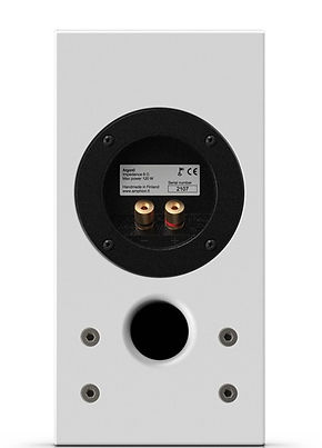 Amphion Argon 1 loudspeaker, the little audio company,