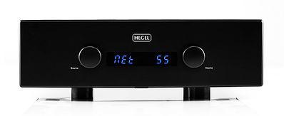Hegel H360 integrated amplifier, Hegel in the Midlands, Hegel in Birmingham, the little audio company