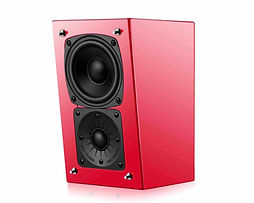 Ken Kreisel A50 Atmos effects speaker,