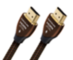 audioquest chocolate hdmi cables,