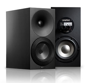 click here for Amphion Argon 3S loudspeakers,