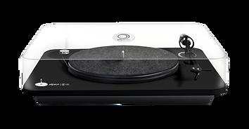 Elipson Alpha 100 turntable, Elipson turntable, hi fi turntable, the little audio company,