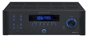 emotiva erc3 compact dic player, emotiva cd player, balanced cd player, the little audio company,