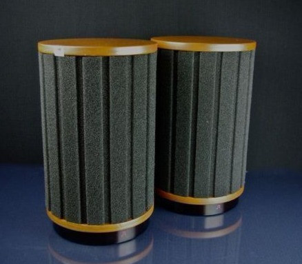 Jim Rogers JR149 loudspeakers