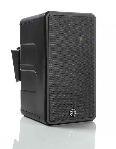 Monitor Audio Climate loudspeakers, Monitor Audio speakers, outdoor speakers, weatherproof speakers, garden speakers, Climate CL60 T2 speakers, the little audio company,