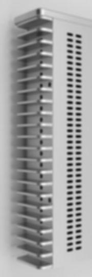 432 EVO cooling fins,