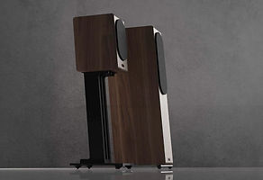 Marten loudspeakers at the little audio company,