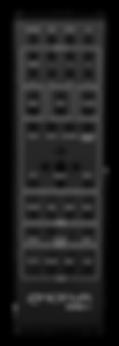 Emotiva XMC-1 remote control,